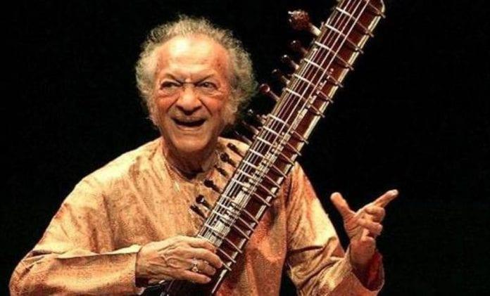 Pandit Ravi Shankar, Anoushka Shankar, sitarist, musician, The Beatles