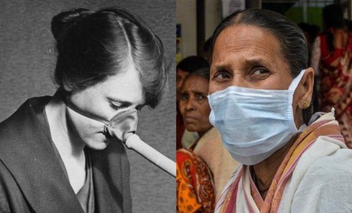 1918 Spanish flu, coronavirus, COVID-19, Coronavirus outbreak, Lockdown, hydroxychloroquine