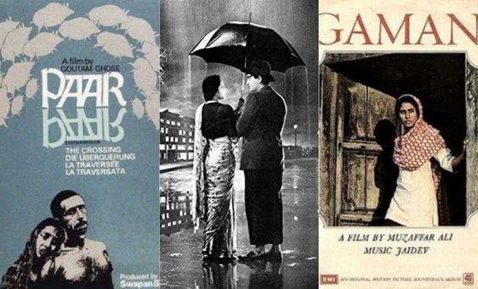 migration, films, Raj Kapoor, Smita Patil, Nana Patekar, Hindi cinema, YouTube, Amazon Prime Video,