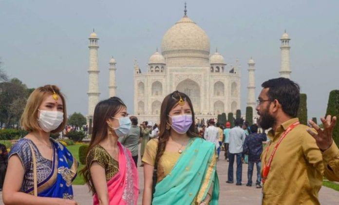 tourism industry, travel restrictions, coronavirus, Lockdown, COVID-19