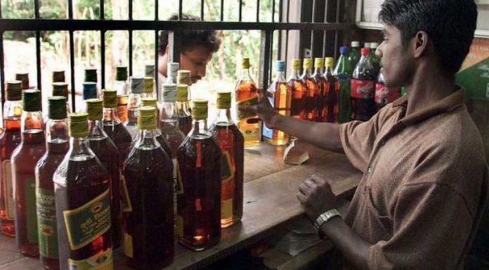 Liquor sales, home delivery, Zomato, alchohol sales, coronavirus, COVID-19, Lockdown