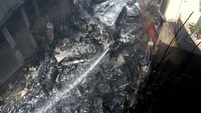 PIA crash, Pakistan International Airlines, plane crash, PIA, Karachi