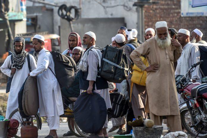 Tablighi Jamaat, Nizamuddin, Delhi, Markaz event, coronavirus, COVID-19