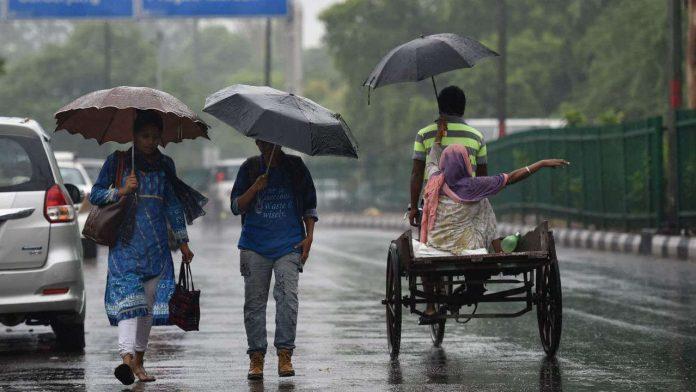 Kerala, southwest monsoon, India Meteorological Department, IMD
