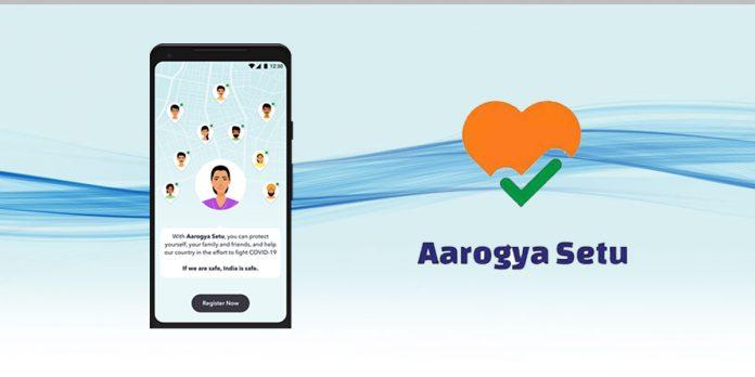 Aarogya Setu, coronavirus, COVID-19, Lockdown, privacy threat, data beach, coronavirus tracker