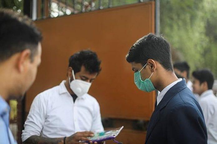 board exams, exam centres, coronavirus, COVID-19, Lockdown, students