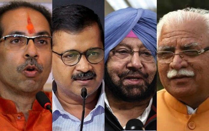 COVID-19, lockdown, transport, migrants, Sonia Gandhi, Congress, BJP, Chief Ministers, Modi, Centre