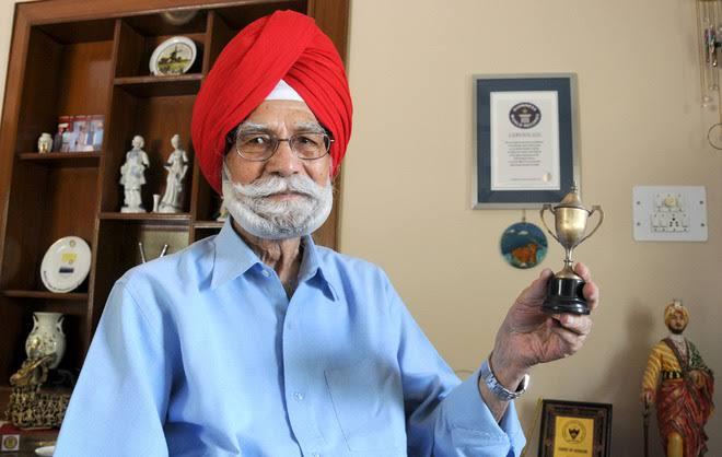 Balbir Singh Sr, hockey, Olympics, Milkha Singh, Dhyan Chand, Mohali stadium