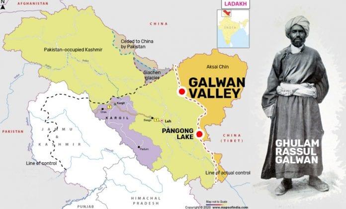 Galwan