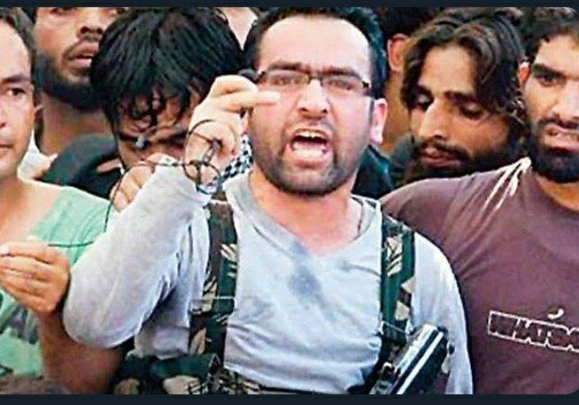 Riyaz Naikoo, Hizbul Mujahideen, commander, encounter, killed, security forces, Pulwama, Jammu and Kashmir