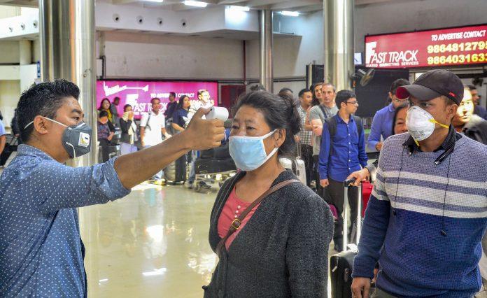 Nagaland, coronavirus, COVID-19, Lockown, Coronavirus outbreak, North East
