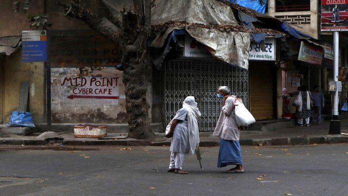 Dharavi, Mumbai, slums, coronavirus, COVID-19, Lockdown, containment zone