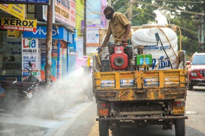 Tamil Nadu, coronavirus, COVID-19, Lockdown, death toll, new cases