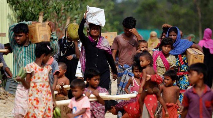 Rohingyas, Rohingya Muslims, Tamil Nadu, Lockdown, COVID-19, coronavirus