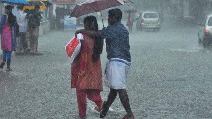 Kerala, monsoon, onset date, Skymet, IMD