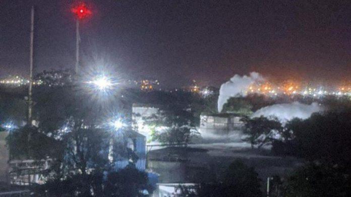 LG Polymers, Vizag gas leak, Visakhapatnam, Andhra Pradesh, Bhopal gas tragedy, styrene, plastic, toxin