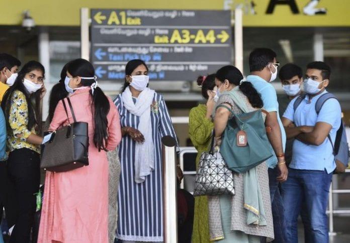 Mumbai, Maharashtra, BMC, Brihanmumbai Municipal Corporation, coronavirus, COVID-19, Lockdown