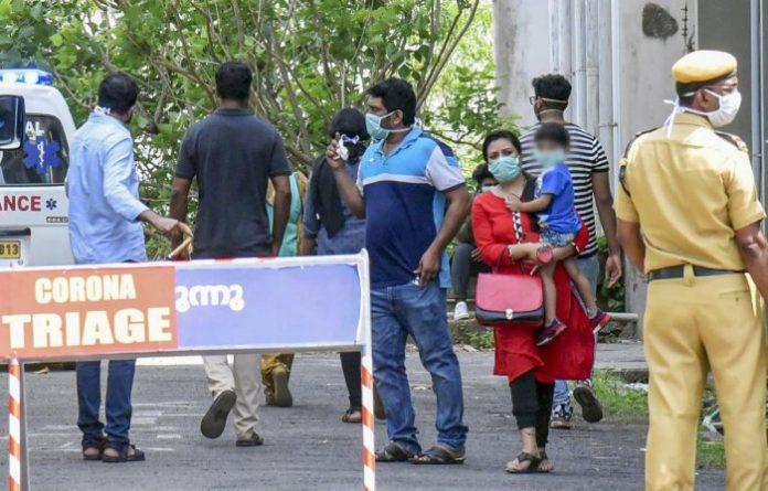 Kerala, coronavirus, COVID-19, KK Shailaja, Lockdown, Lockdown 4.0,