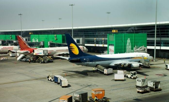 India May Resume International Flight Operations Next Month