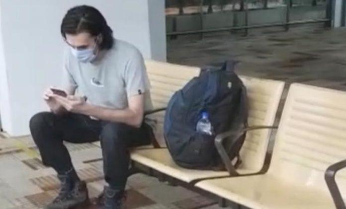 After 50 days at Delhi airport, stranded German national departs ...