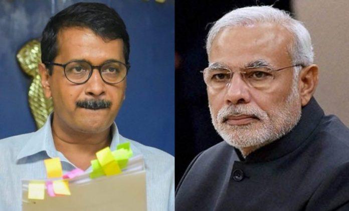 Arvind Kejriwal, Prime Minister Narendra Modi, Lockdown, coronavirus, COVID-19, Delhi