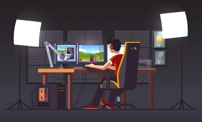 eSports, COVID-19, mobile gaming, coronavirus, Lockdown, gaming industry