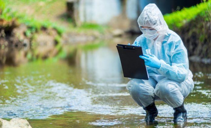sewage testing, coronavirus, wastewater surveillance, COVID-19, polio, coronavirus testing,