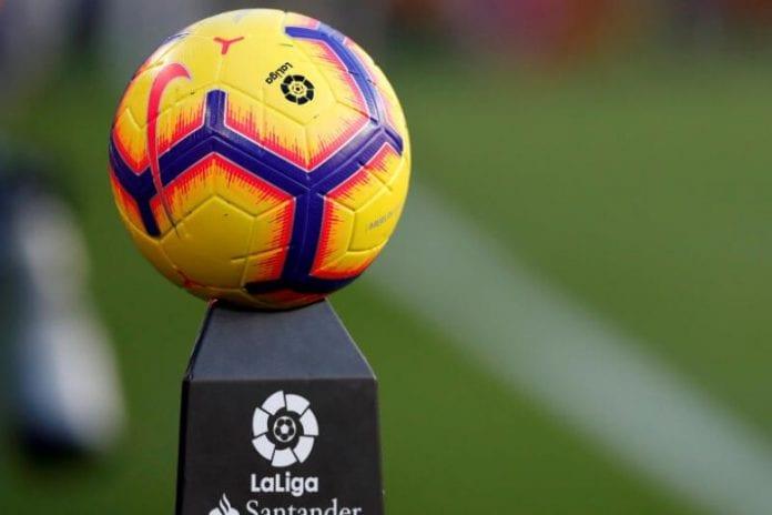 La Liga, FC Barcelona, Real Madrid, Cristiano Ronaldo, Lionel Messi, coronavirus, COVID-19