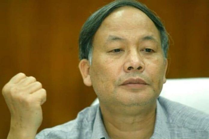 embezzelment, money laundering, Ex-Manipur CM, CBI