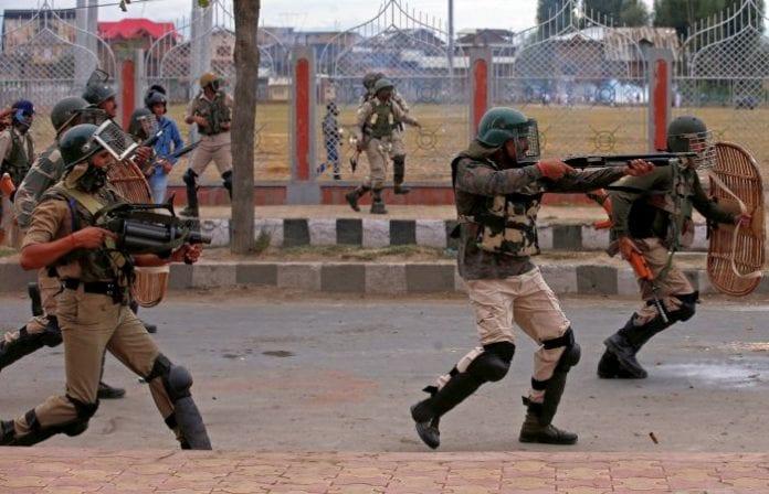 Jammu and Kashmir, militants, encounter, Shopian