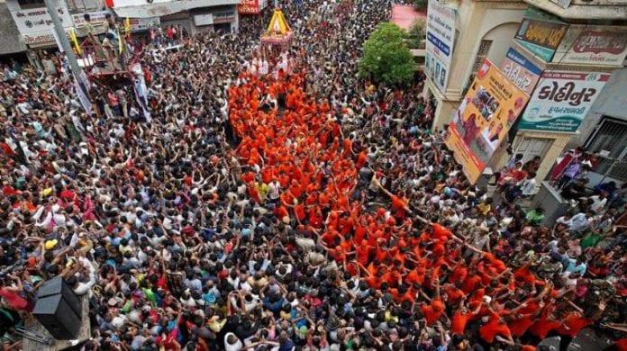 Jagannath Rath Yatra, Amit Shah, Odisha, Supreme Court, coronavirus, COVID-19