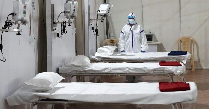 Mumbai, Maharashtra, coronavirus, ICU, ventilators, COVID-19, BMC