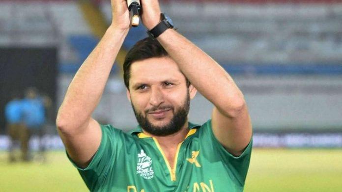 Shahid Afridi, COVID-19, coronavirus, Lockdown, Unlock-1, Pakistan, cricketer