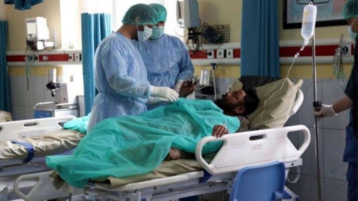 private hospitals, Tamil Nadu, coronavirus, COVID-19, coronavirus cure, ICU