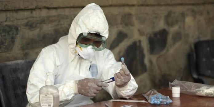 Telangana, coronavirus, COVID-19, Lockdown, testing, medical community