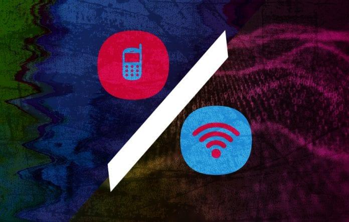 Digital divide, Online classes