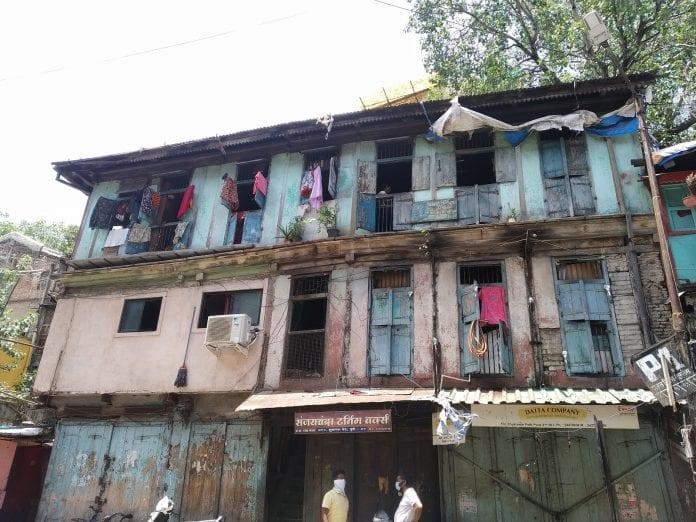 sex workers, prostitution, brothels, Pune, Budhwar Peth, lockdown, losses, lack of customers