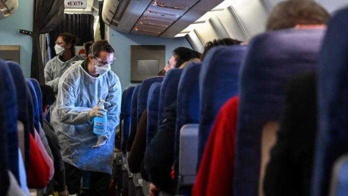 middle seats, flights, domestic travel, coronavirus, COVID-19, Lockdown, Unlock-1, DGCA