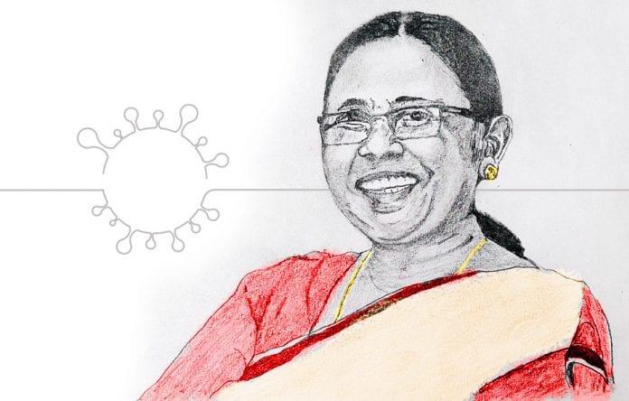 Shailaja Teacher