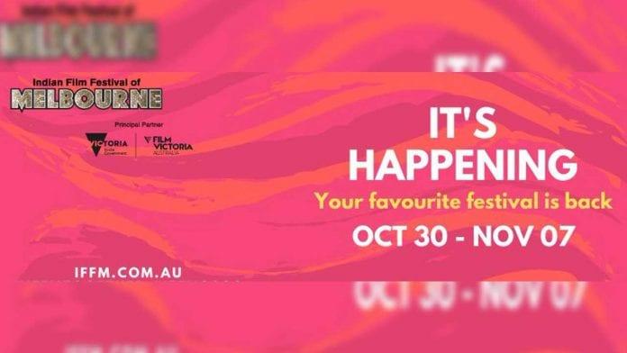 Indian Film Festival, Melbourne, coronavirus, COVID-19,