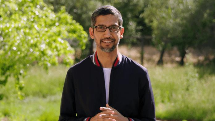 Google, Alphabet, Sundar Pichai, YouTube, graduation 2020, Barack Obama
