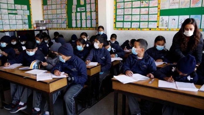 reopening schools, Manish Sisodia, HRD Minister, coronavirus, COVID-19, Lockdown, Unlock-1