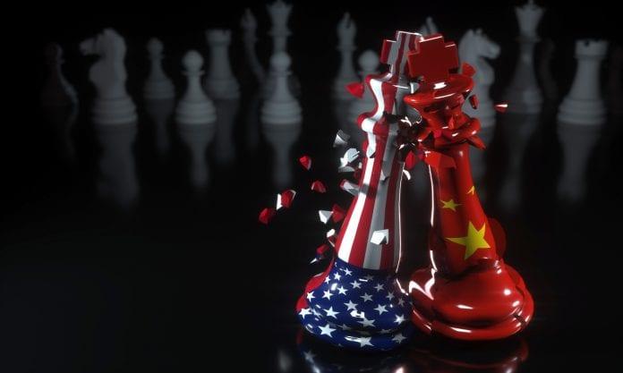 China, coronavirus, COVID-19, pandemic, negative opinion, United States of America, US President Donald Trump