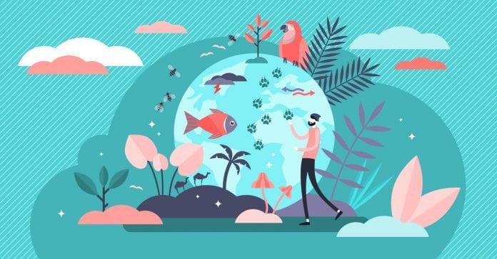 biodiversity, species, microbes, coronavirus, human impact, mangroves
