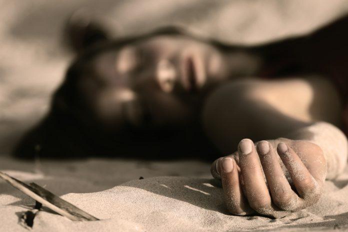Gujarat, death, children, hanging