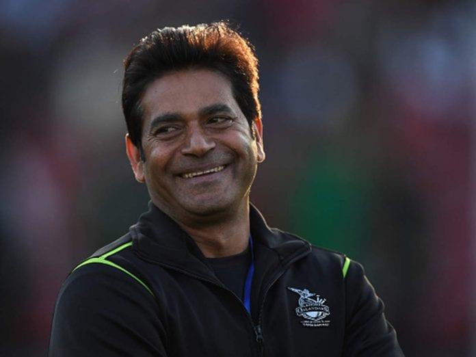 Aaqib Javed, Salim Malik, match fixing, Pakistan Cricket Board, Saleem Parvez