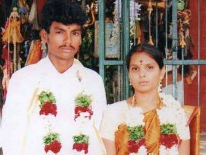 Shankar and Kausalya