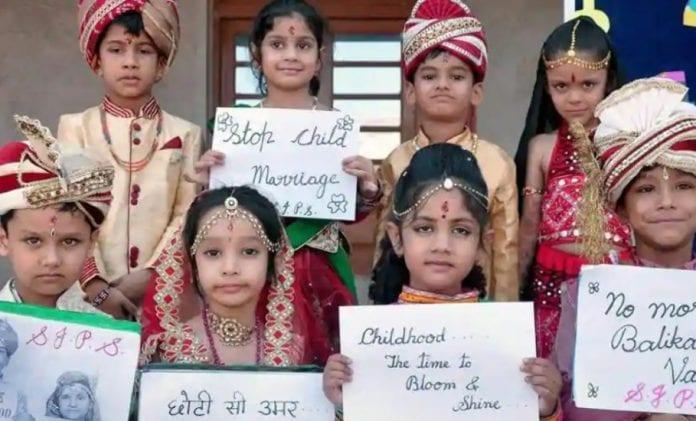 child marriage, child rights, Telangana, Lockdown, coronavirus, COVID-19, UNICEF, CHILDLINE