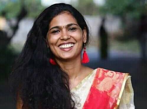 Sabarimala row: Activist Rehana Fathima,who tried to enter