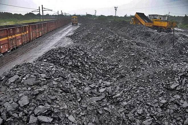 coal auction, coal mining, Prime Minister Narendra Modi, privatisation